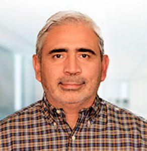 ALEJANDRO NAVARRETE, Psicoterapeuta de Parejas