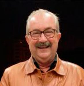 JUAN LUIS LINARES, Psiquiatra y Psicoterapeuta Familiar Sistémico