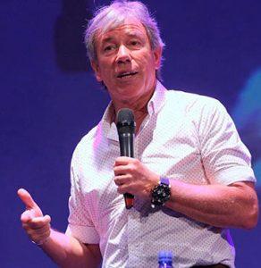 MARCELO R. CEBERIO, Psicólogo clínico e investigador.